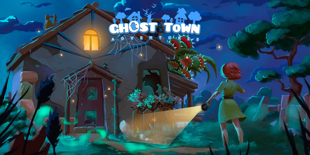Ghost Town Episode: Choices of Destiny- screenshot
