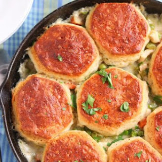 Homemade Chicken Pot Pie Recipes