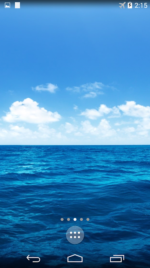 ocean live wallpaper 4k android apps on google play