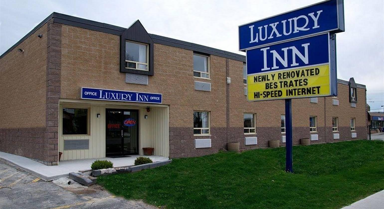 Luxury Inn