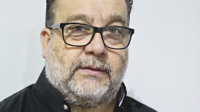 Alfredo Casas pregona mañana la Semana Santa de Almería.