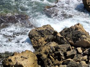 Photo: Das wilde Wasser sucht seinen Weg (Erika)