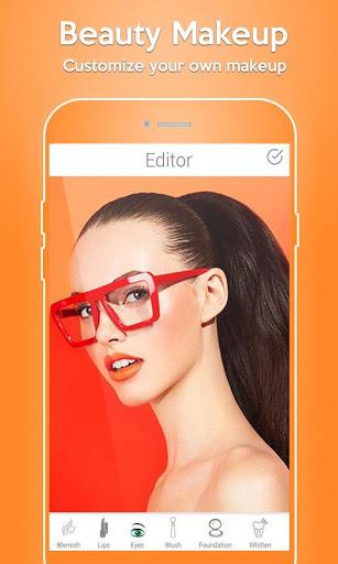Beauty Plus Camera 3.0.4 screenshots 8