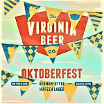 Virginia Beer Co. Oktoberfest