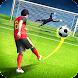 サッカーヒーロー - Androidアプリ