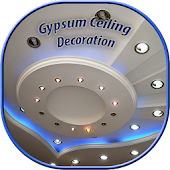 Gypsum Ceiling Decoration Ideas