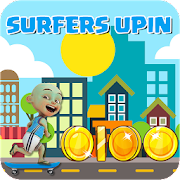Surfers Upin Adventure Ipin APK for Ubuntu