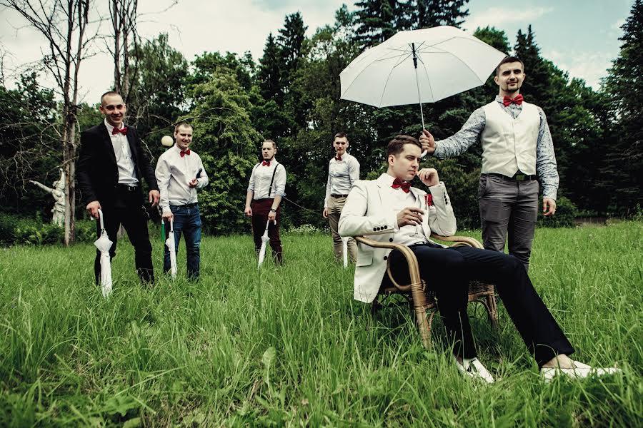Wedding photographer Алина Посторонка (alinapostoronka). Photo of 15.07.2017