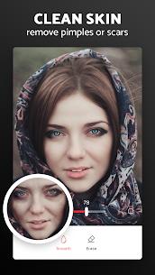 Pixl – Face Tune & Blemish Remover Photo Editor 4
