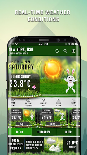 Weather Channel App & Weather Channel Live screenshot 5