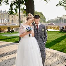 Wedding photographer Yura Ryzhkov (RyzhkvY). Photo of 15.09.2018
