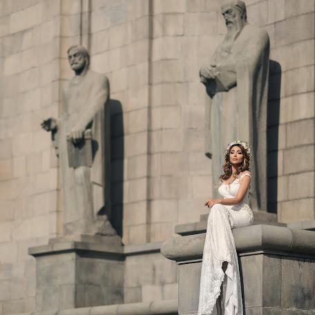 Wedding photographer Tigran Galstyan (tigrangalstyan). Photo of 10.03.2018