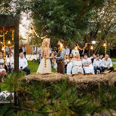 Wedding photographer Vladimir Kulikov (VovaKul). Photo of 05.11.2016