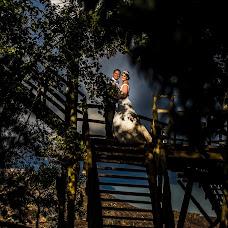 Wedding photographer Luis Arnez (arnez). Photo of 11.11.2016