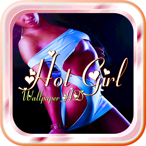 Hot Girl Live Wallpaper HD