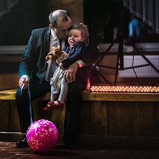 Wedding photographer Tomasz Majcher (TomaszMajcher). Photo of 07.10.2017