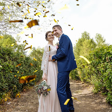 Wedding photographer Aleksey Boyarkin (alekseyboyar). Photo of 13.09.2018