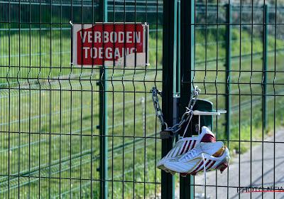 Het Belgisch amateurvoetbal neemt hoogwaarschijnlijk reeds drastische beslissing