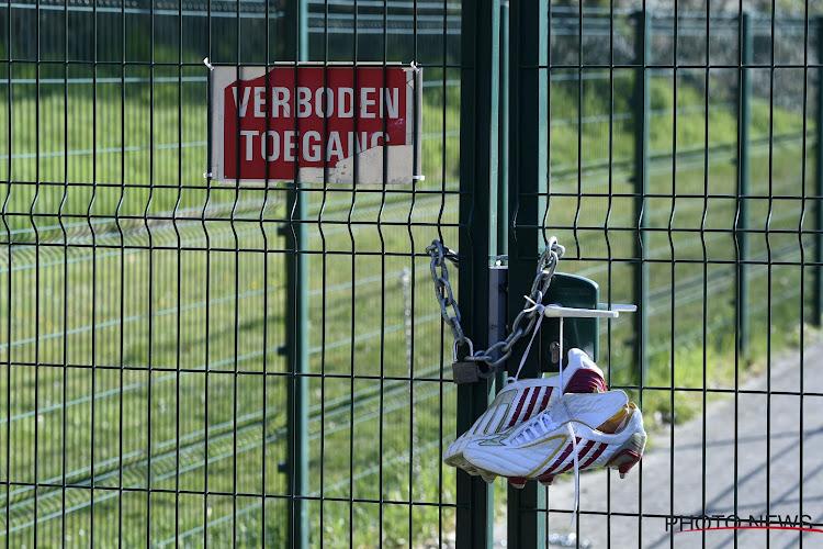 Ook het jeugdvoetbal stopt er (voorlopig) mee, al is er een uitzondering voor ploegen tot U12