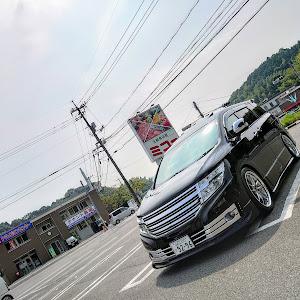 エルグランド PNE52 Rider V6のカスタム事例画像 こうちゃん☆Riderさんの2020年08月25日17:31の投稿
