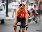 Greg Van Avermaet treurt niet over gemiste kansen in Ronde van Oman