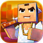 Block City Wars v5.1.1 Mod Money
