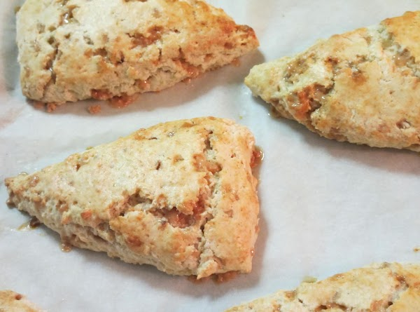 Bake in prepared oven for about 15 minutes. Serve warm. May drizzle with melted...
