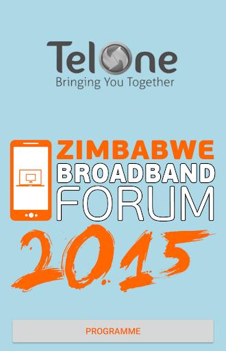Broadband Forum 2015