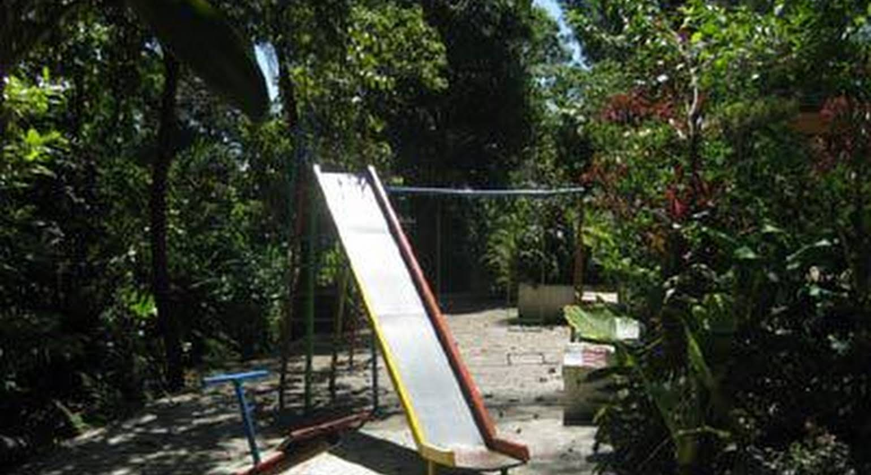 Meson Yohualichan