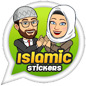 Islamic Stickers for WA WAStickerApps
