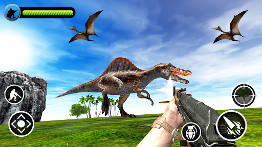 Dinosaur Hunter filehippodl screenshot 6