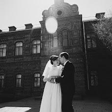 Wedding photographer Margo Serebryakova (margo4ka). Photo of 11.07.2014