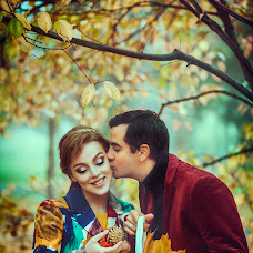 Wedding photographer Yuriy Bultakov (jura81). Photo of 20.12.2015