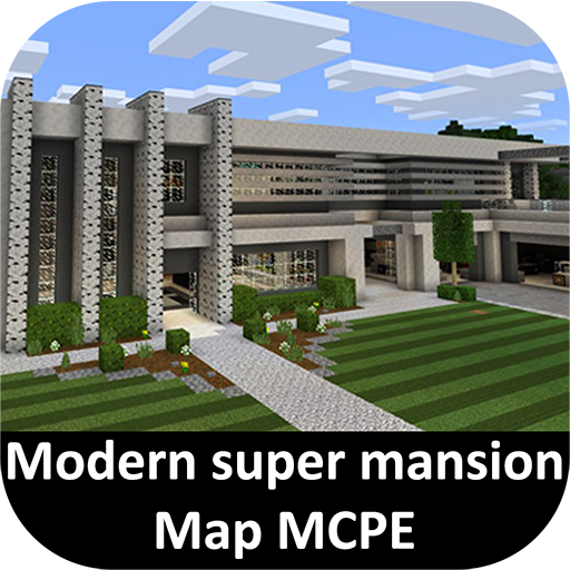 App Insights: Mansion House Map for MCPE | Apptopia