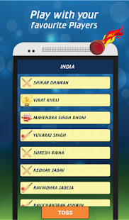 Hand Cricket Game Offline: Ultimate Cricket Fun - náhled