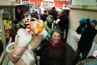 Photo: В среде купеческих лавок: подарки от торговцев со всех сторон!_Фото Алексей Иванов