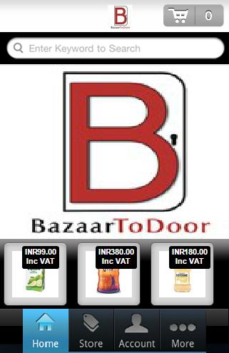 BazaarToDoor