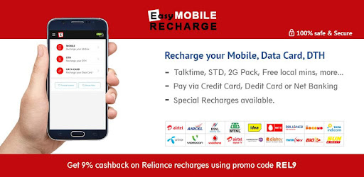 Easy Mobile Recharge - Apps on Google Play