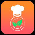 Flutter Recipes - Recipe UI KIT template recipe icon