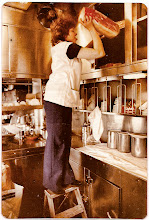 Photo: Stocking the Pantry