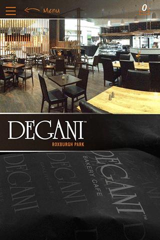 Degani - Roxburgh Park Cafe