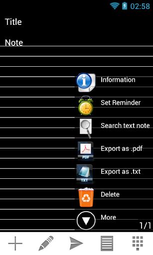 玩免費工具APP|下載NoteBook Pro app不用錢|硬是要APP