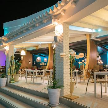 terrasse restaurant onhotel