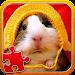 Cute Animals Jigsaw Puzzle Icon