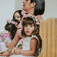Wedding photographer Andrés Cadena (AndresCadena). Photo of 09.02.2018