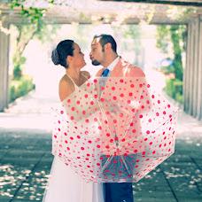 Wedding photographer Angel Ortega angelferd (angelferd). Photo of 14.10.2014