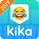 Kika Keyboard 2019 - Emoji Keyboard, Emoticon, GIF icon