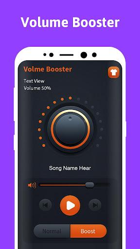 Bass Booster screenshot 2