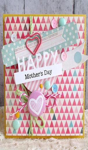 Mother's Day Cards & Wallpaper 1.0 screenshots 5