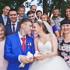 Wedding photographer Lyudmila Nelyubina (LNelubina). Photo of 07.12.2017